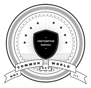 Common-World-Logo